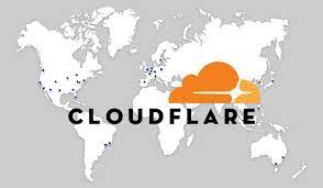cai dat cloudflare