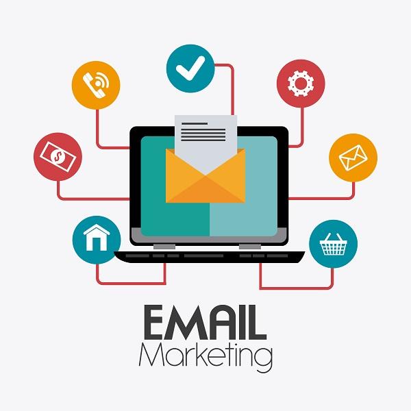 email marketing - Email Marketing là gì và tại sao doanh nghiệp của tôi cần nó?