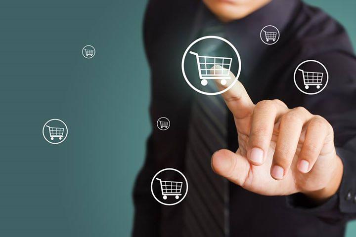 sai lầm phổ biến khi bán hàng online