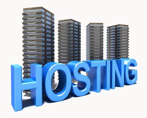 giá hosting