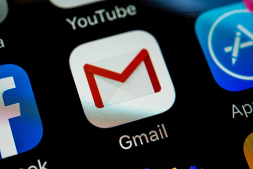 tao email google theo ten mien