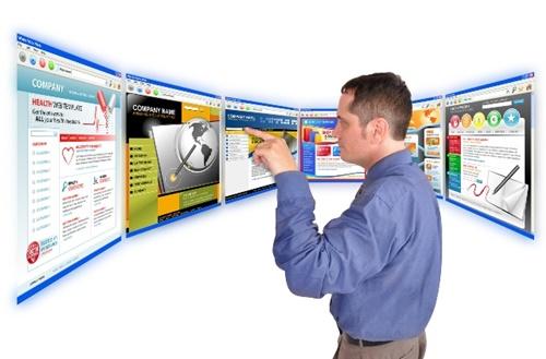 website bán hàng trực tuyến
