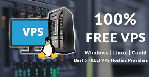 vps free