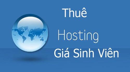 Thue hosting