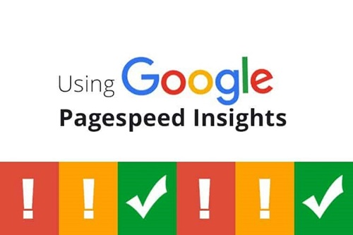 pagespeed insight
