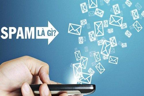 spam là gì