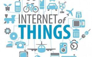 internet of things là gì