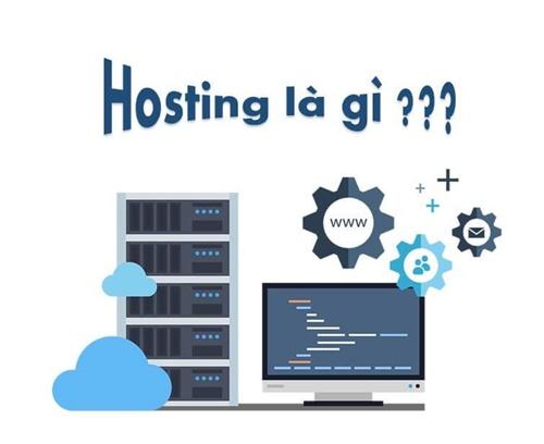 host là gì