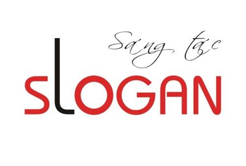 Slogan là gì