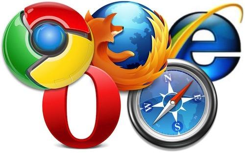 trình duyệt web