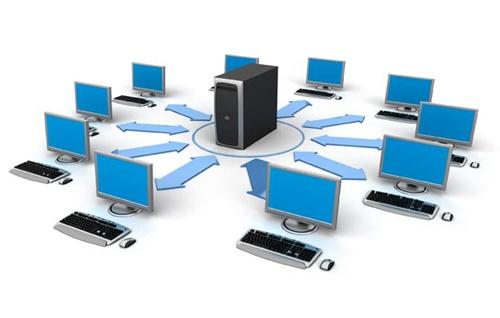 mạng máy tính là gì