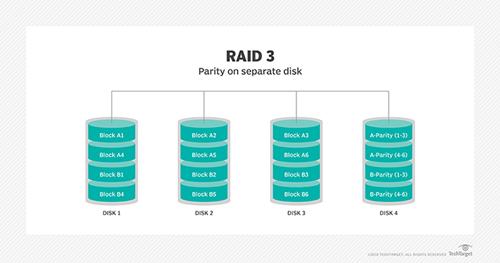 raid là gì