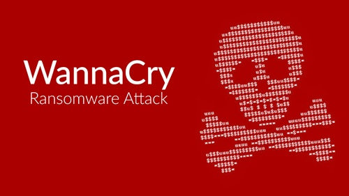virus wannacry