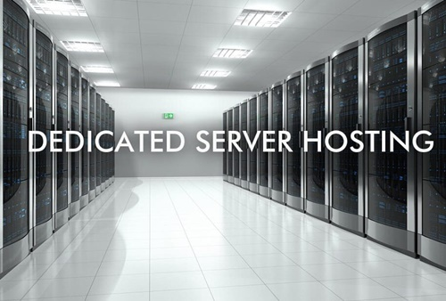 dedicated server là gì