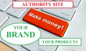 authority là gì