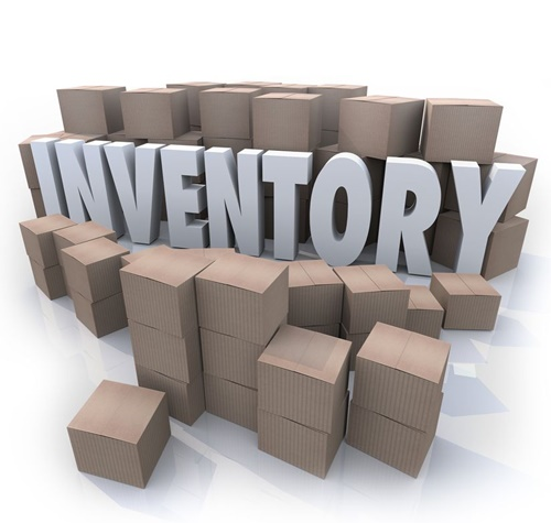 inventory là gì
