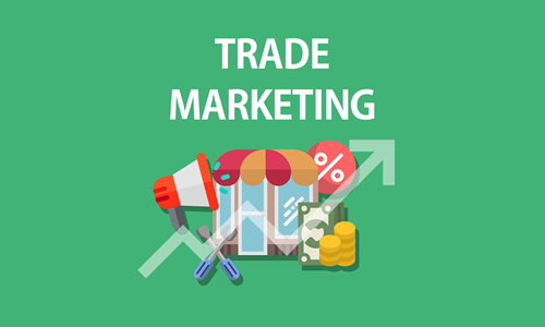 trade marketing là gì