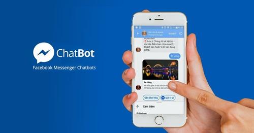 chatbot facebook