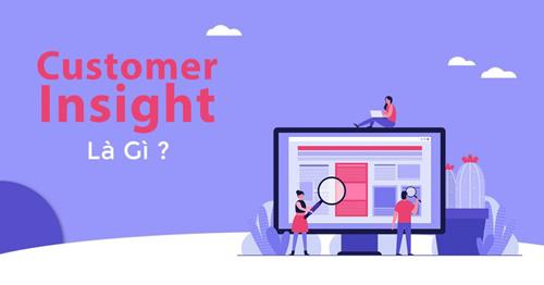 insight customer