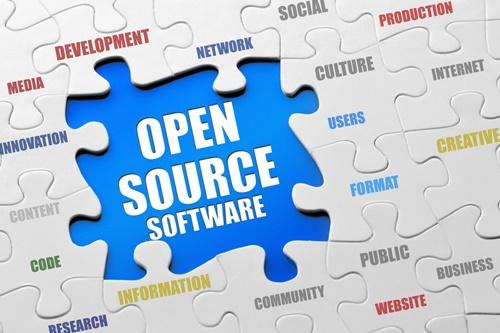 mã nguồn mở là gì