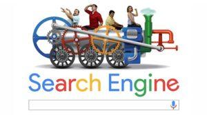 search engine là gì