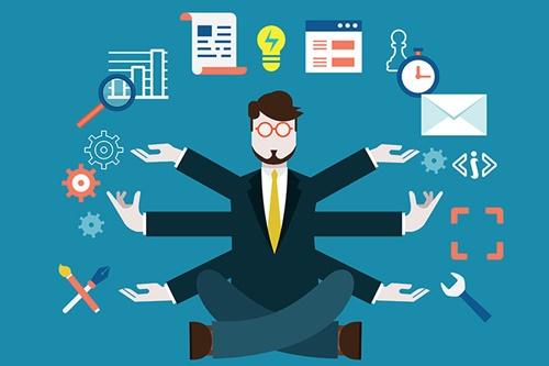 Nghề Account Manager là gì? Nó có gì khác so với Sales?