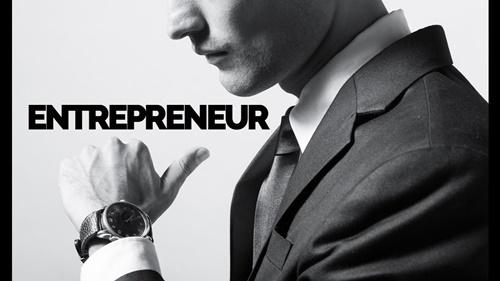 entrepreneur là gì