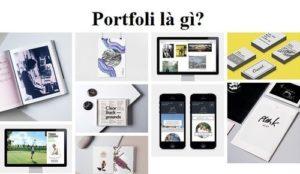 portfolio là gì