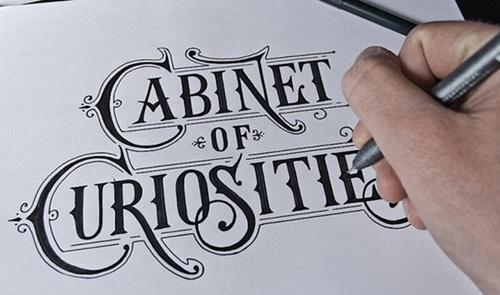 font typography dep