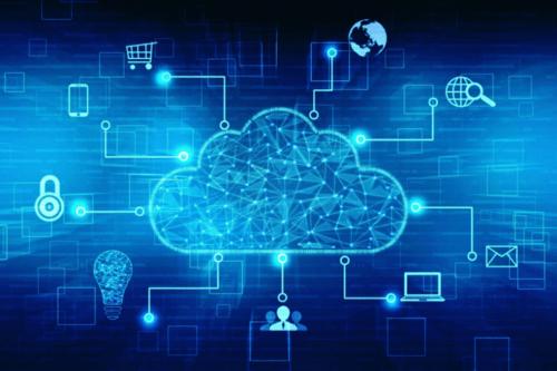 cloud computing là gì