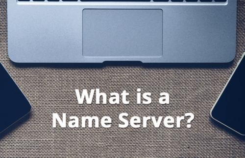 name server là gì