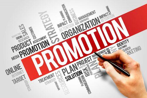 promote là gì