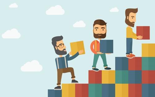 xây dựng văn hóa doanh nghiệp