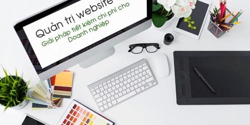 dịch vụ chăm sóc web