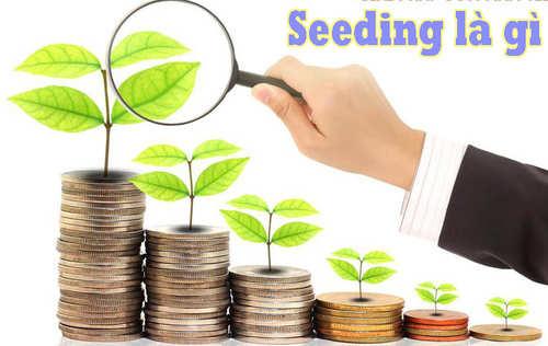 Seeder la gi