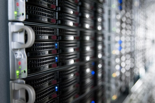 cấu hình máy chủ server