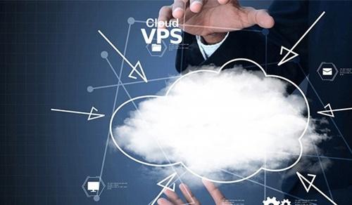 cloud vps là gì