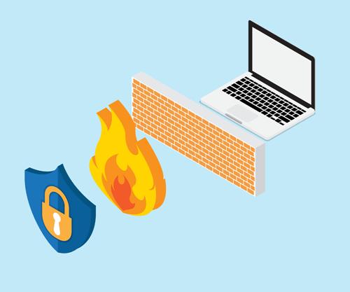 firewall là gì