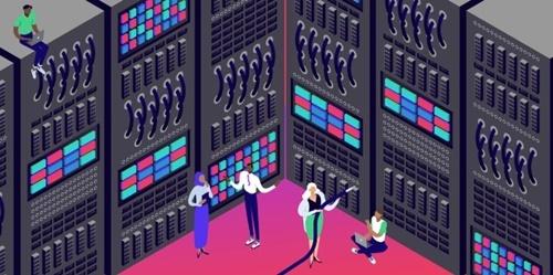dịch vụ hosting là gì