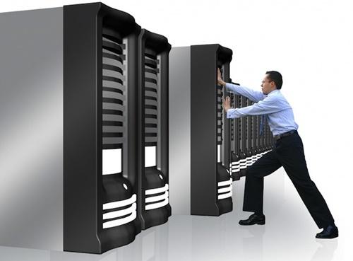 server máy chủ