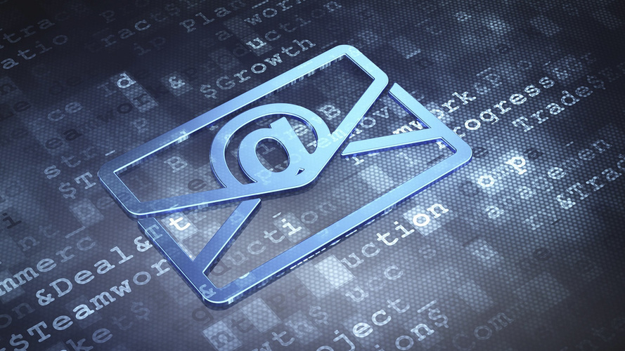 dich vu email
