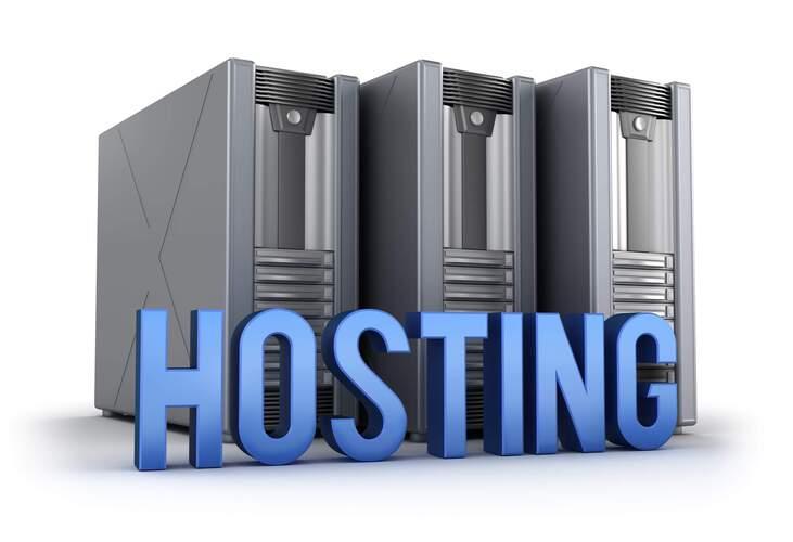 thuê hosting giá rẻ