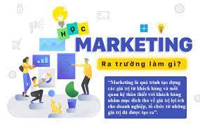 marketing la lam nhung gi
