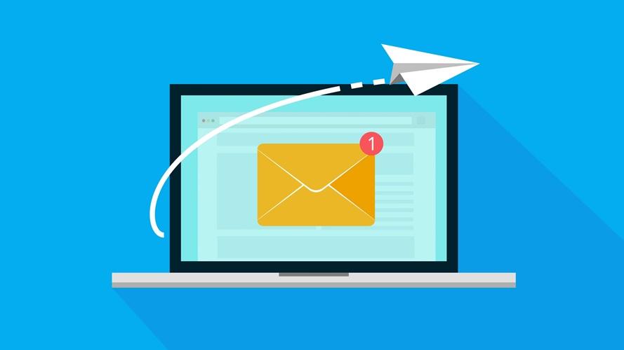 dịch vụ email theo tên miền