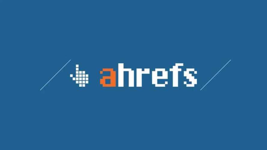 Ahrefs là gì