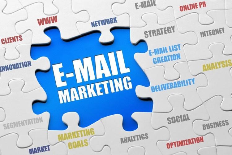 báo giá dịch vụ email marketing