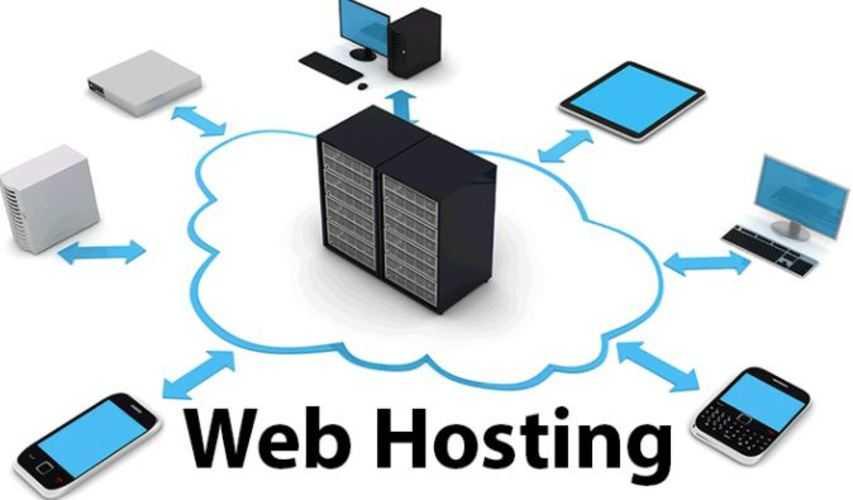 các nhà cung cấp hosting tốt nhất Việt Nam