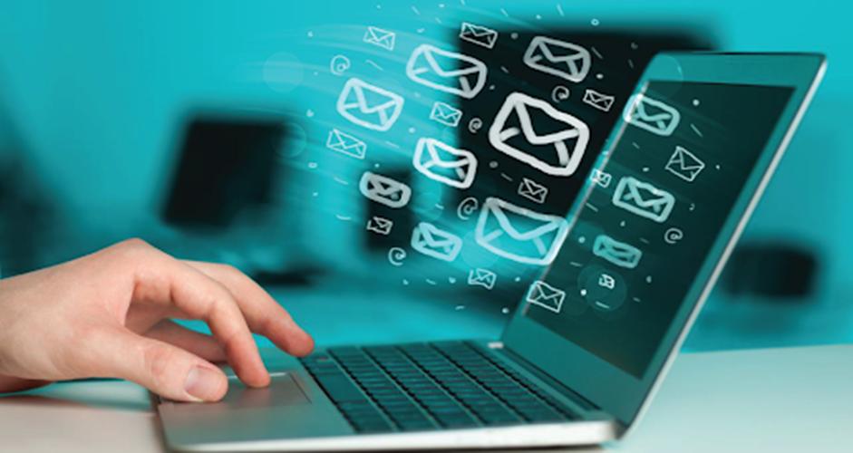 cách lập email doanh nghiệp