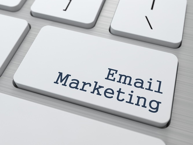 cách tạo email marketing