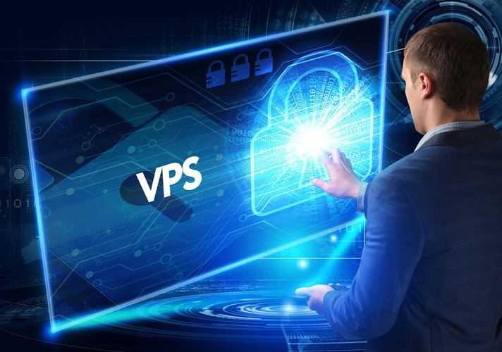 cài đặt VPS